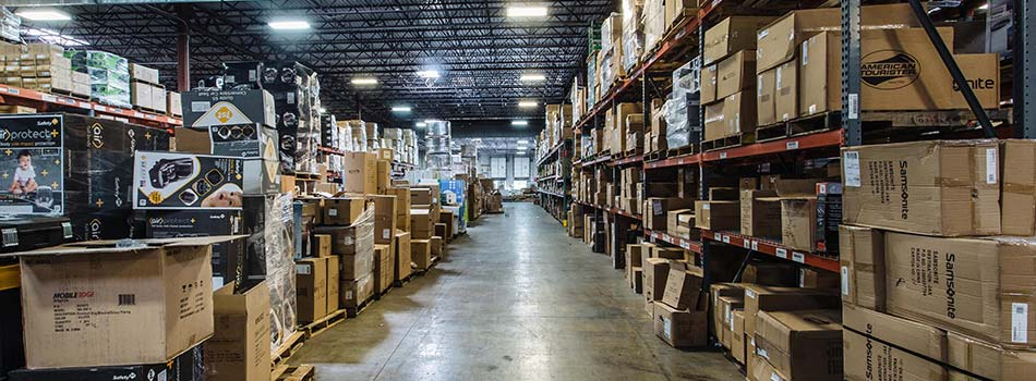 Power Sales Warehouse