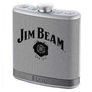 iHome Jim Beam